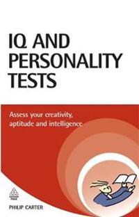 IQ and Personality Test