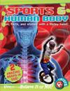 Sports & Human Body: Fun, Facts, and Stories with a Ripley Twist!
