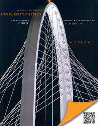 University Physics, Volume 1 with Access Code