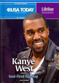 Kanye West: Soul-Fired Hip-Hop - kanye-west-soul-fired-hip-hop