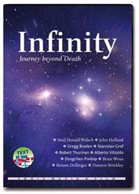 Infinity : journey beyond Death
