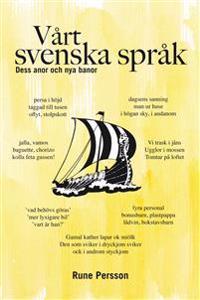svenska språk