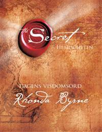 The Secret : dagens visdomsord