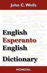 English - Esperanto - English Dictionary
