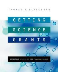 Getting Science Grants