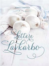 Lettere lavkarbo