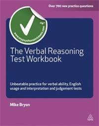 The Verbal Reasoning Test Workbook