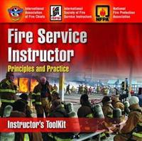 Fire Service Instructor Instrucktor's Toolkit