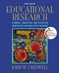 Educational Research + MyEducationLab