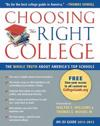 Choosing the Right College 2012-13