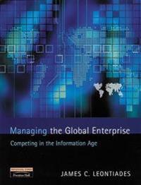 Managing the Global Enterprise
