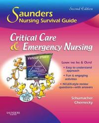 Saunders Nursing Survival Guide