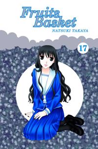 Fruits Basket 17