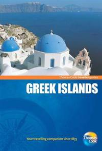 Thomas Cook Traveller Guides Greek Islands