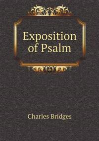 Exposition of Psalm