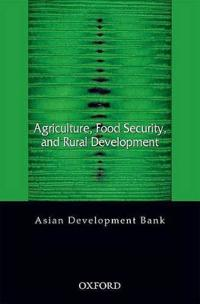 Agriculture, Food Security and Rural Development