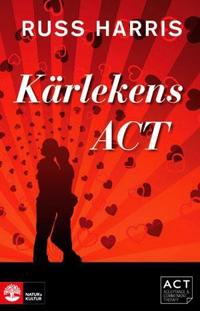 Kärlekens ACT: Stärk din relation med Acceptance and Commiment Therapy