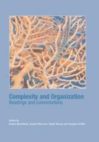Complexity And Organizations