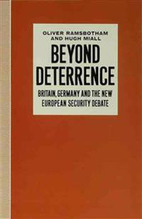 Beyond Deterrence