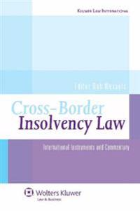 Cross-border Insolvency Law