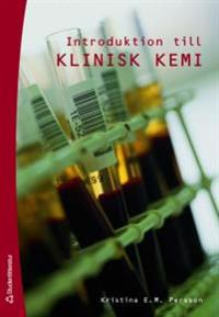 Introduktion till klinisk kemi