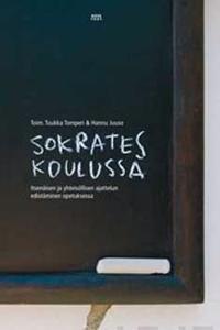 Tämä kirja tarjoaa sekä käytännöllisiä että taustoittavia näkökulmia kouluopetukseen ajattelun ja dialogin tilana.