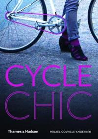 Cycle Chic, the book