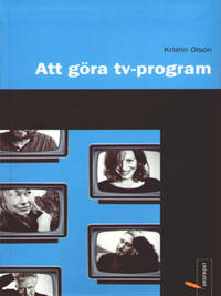 Att göra TV-program