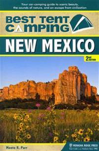 Best Tent Camping New Mexico
