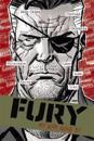 Fury Max: My War Gone by