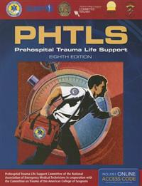 PHTLS: Prehospital Trauma Life Support + Navigate Advantage Access