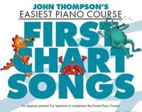 First Chart Songs