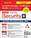 CompTIA Security+ Certification Set