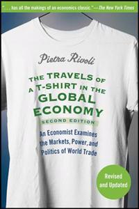 The Travels of a T-Shirt in the Global Economy: An Economist Examines the M