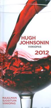 Hugh Johnsonin viiniopas 2012