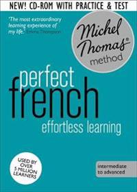 Michel Thomas Method Perfect French Effortless Learning
