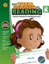 Your Total Solution for Reading, Grade PreK