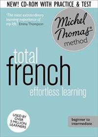 Michel Thomas Method Total French