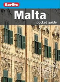 Berlitz: Malta Pocket Guide