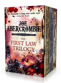 The First Law Trilogy Boxed Set