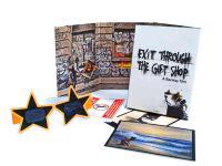 Exit Through the Gift Shop: A Film by Banksy