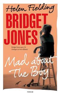 Bridget Jones. Mad about the boy
