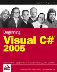 Beginning Visual C2005