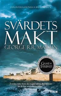 Game of thrones - Svärdets makt