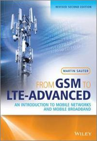 From GSM to Lte-Advanced 2e