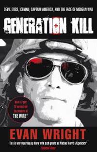 Generation Kill  (Re-Issue)