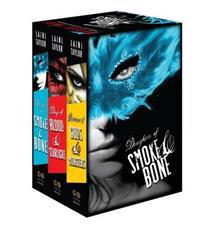 The Daughter of Smoke & Bone Trilogy
