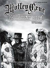 Motley Crue Greatest Hits