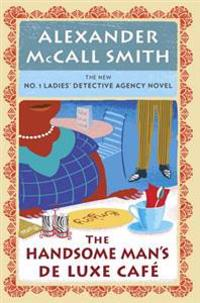 The Handsome Man's Deluxe Cafe: No. 1 Ladies' Detective Agency (15)