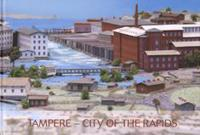 Tampere - City of the Rapids
